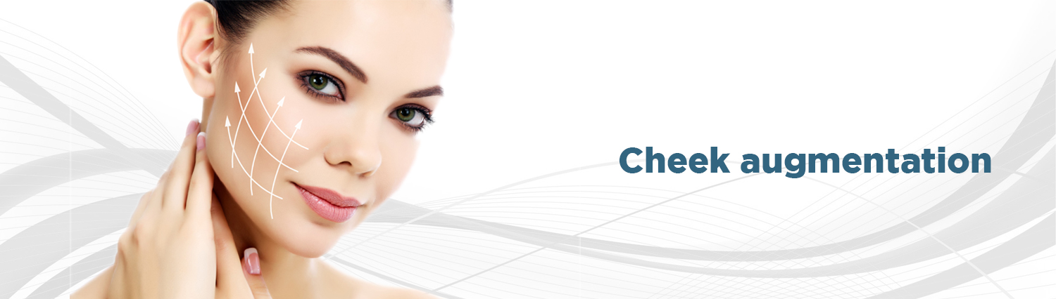 02. Cheek augmentation