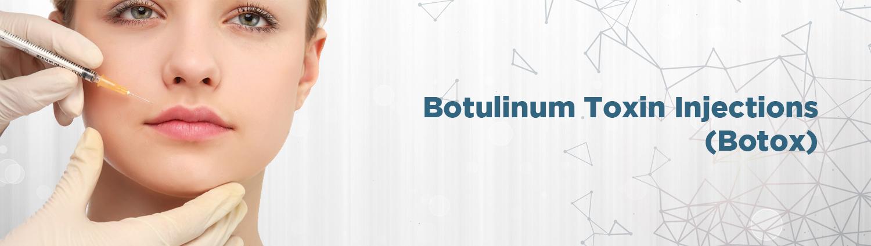 01. Botulinum Toxin Injections (Botox)